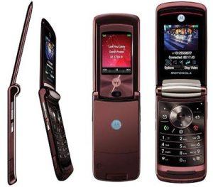 Razr2 phone