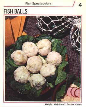 Feesh balls